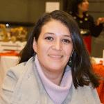 Gisselle Pastene Gutiérrez