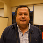 Peter Backhouse Erazo