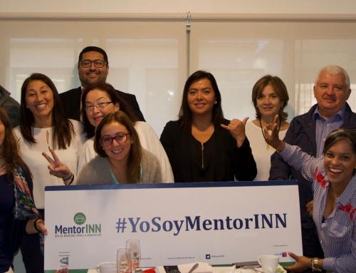 Bienvenida e inducción para nuevos mentores (Galería)