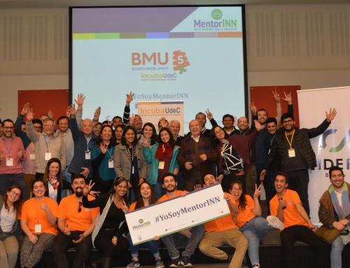 BMU 5-18 + IncubaUdeC (Galería)