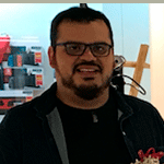 Ricardo González Troncoso