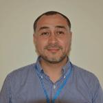 Rodrigo Fuentes Solís