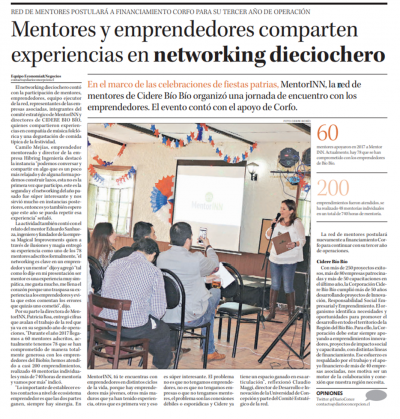 DiarioConce_Networking