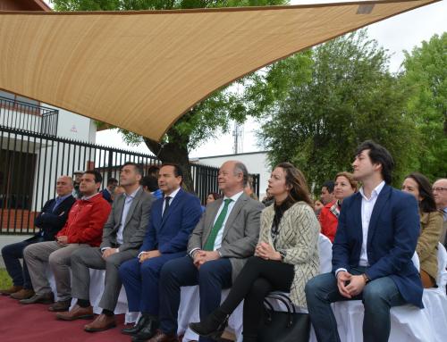 Inauguración Working Place + MentorINN + IncubaUdec en Ñuble