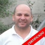 José Roberto Santos Martínez