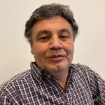 Hugo Alegría Hernández